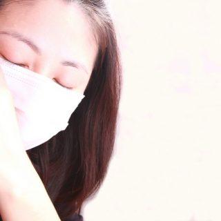 花粉シーズンも大丈夫!マスクをしてもよれにくいメイク術