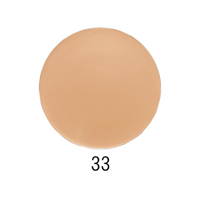 SCクリームファンデS肌色33