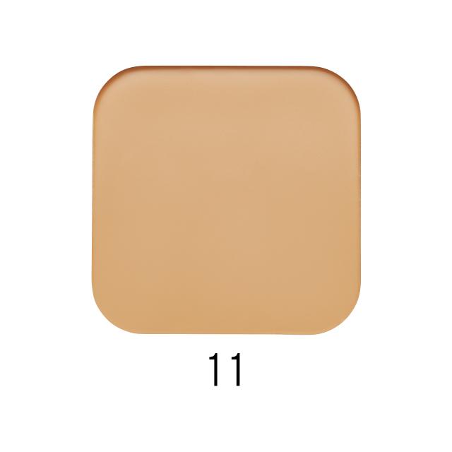 クリーミィタッチファンデ肌色11