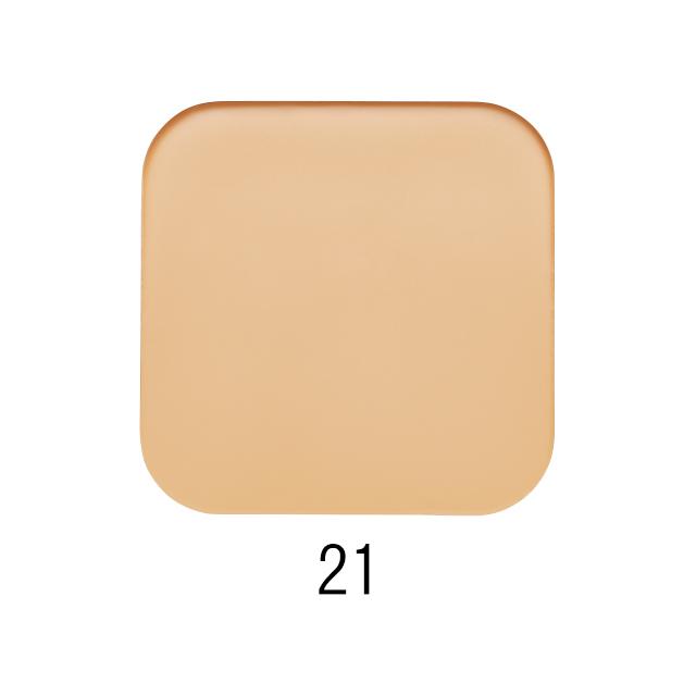 クリーミィタッチファンデ肌色21